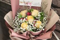 Toko Buket Bunga Kemang Jakarta Selatan